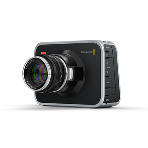 Blackmagic Design  BMCC 电影级摄影机